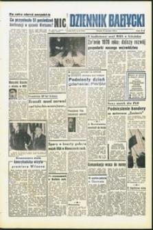Dziennik Bałtycki, 1970, nr 22