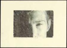Witkacy i ja - autoportret - 1