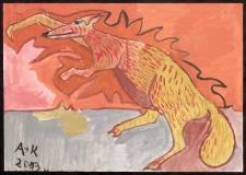 Lis Witkacego