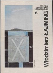 [Plakat] : Włodzimierz Łajming