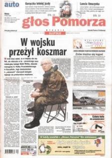 Głos Pomorza, 2006, lipiec, nr 173