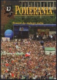 Pomerania : miesięcznik regionalny, 2002, nr 6