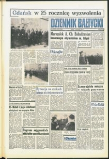 Dziennik Bałtycki, 1970, nr 76