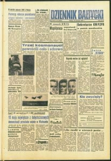 Dziennik Bałtycki, 1970, nr 91
