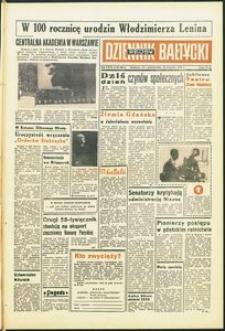 Dziennik Bałtycki, 1970, nr 92