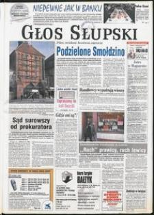 Głos Słupski, 2000, styczeń, nr 11
