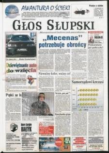 Głos Słupski, 2000, styczeń, nr 16
