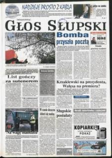 Głos Słupski, 2000, luty, nr 40