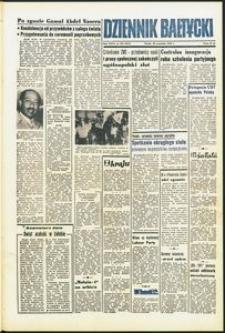 Dziennik Bałtycki, 1970, nr 232