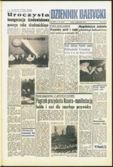 Dziennik Bałtycki, 1970, nr 234