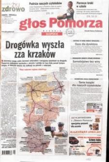 Głos Pomorza, 2006, wrzesień, nr 205