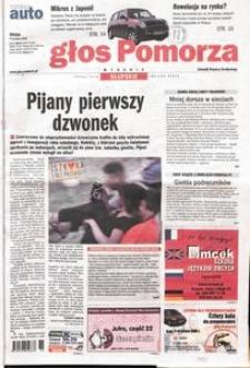Głos Pomorza, 2006, wrzesień, nr 208
