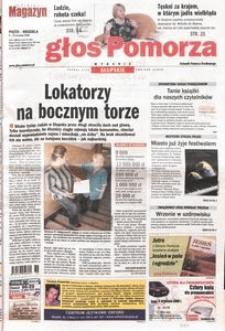 Głos Pomorza, 2006, wrzesień, nr 210