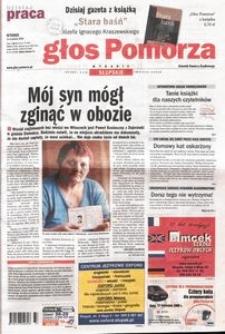 Głos Pomorza, 2006, wrzesień, nr 213