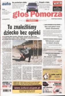 Głos Pomorza, 2006, wrzesień, nr 214