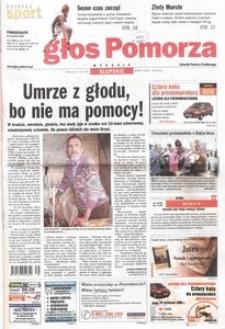 Głos Pomorza, 2006, wrzesień, nr 224