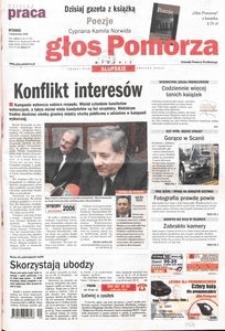 Głos Pomorza, 2006, październik, nr 231