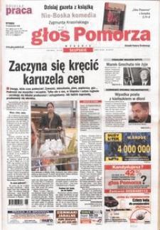 Głos Pomorza, 2006, październik, nr 237