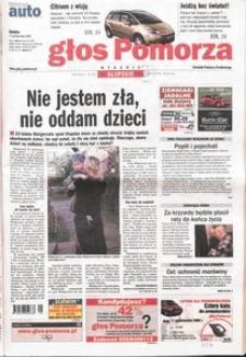 Głos Pomorza, 2006, październik, nr 238
