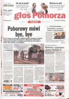 Głos Pomorza, 2006, październik, nr 241