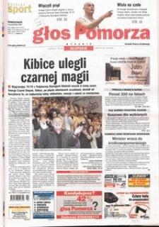 Głos Pomorza, 2006, październik, nr 242