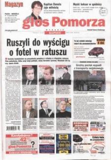 Głos Pomorza, 2006, październik, nr 246