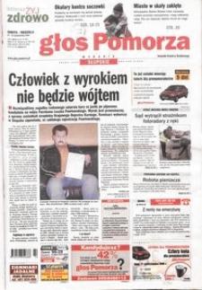 Głos Pomorza, 2006, październik, nr 247