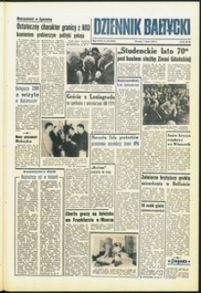 Dziennik Bałtycki, 1970, nr 159