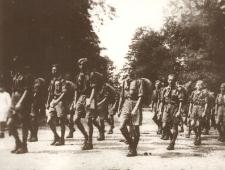 Lębork - I Drużyna Harcerska 1945 r. [2]