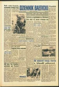 Dziennik Bałtycki, 1970, nr 183