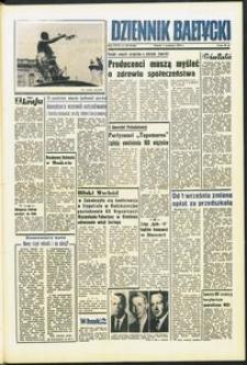 Dziennik Bałtycki, 1970, nr 186