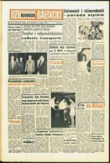 Dziennik Bałtycki, 1970, nr 206