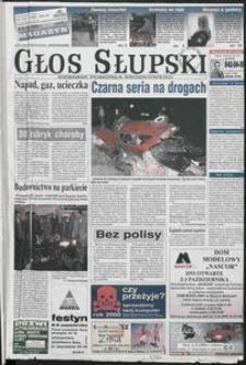 Głos Słupski, 1999, październik, nr 230