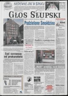 Głos Słupski, 1999, październik, nr 239