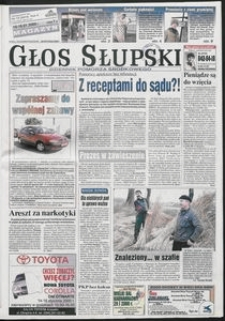 Głos Słupski, 1999, październik, nr 240