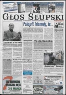 Głos Słupski, 2000, marzec, nr 54