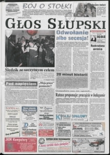 Głos Słupski, 2000, marzec, nr 55