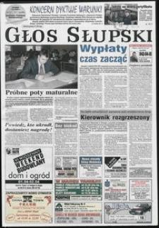 Głos Słupski, 2000, marzec, nr 56