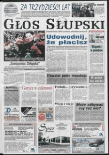 Głos Słupski, 2000, marzec, nr 57