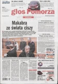 Głos Pomorza, 2006, listopad, nr 261