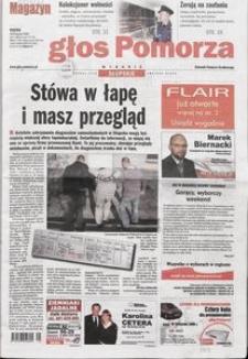 Głos Pomorza, 2006, listopad, nr 263