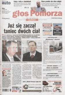 Głos Pomorza, 2006, listopad, nr 266
