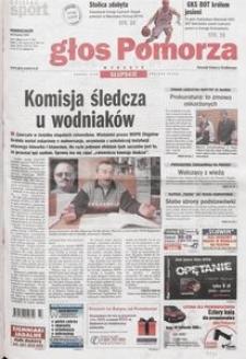 Głos Pomorza, 2006, listopad, nr 270