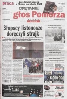 Głos Pomorza, 2006, listopad, nr 271