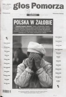 Głos Pomorza, 2006, listopad, nr 274