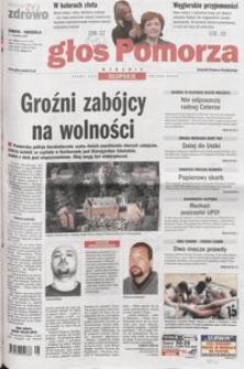Głos Pomorza, 2006 , grudzień, nr 281