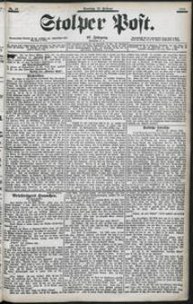 Stolper Post Nr. 45/1903
