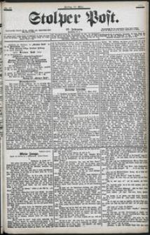 Stolper Post Nr. 67/1903