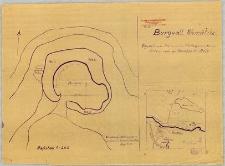 Burgwall Niemietzke