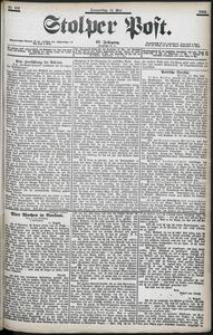 Stolper Post Nr. 112/1903